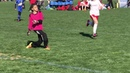 Stanislaus United SC SUSC 07G 6 Mustang SC 07G Black 1 - State Cup U11 Girls Premier 1-20 Round 2