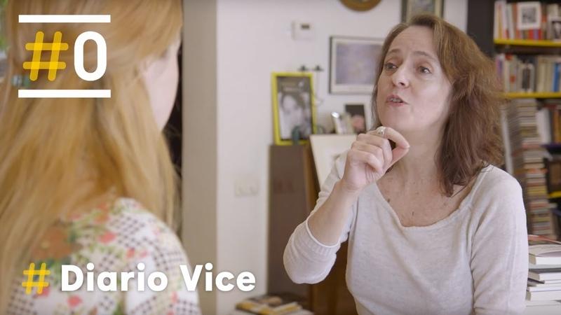 Diario Vice Marta Sanz y el lenguaje del patriarcado 0