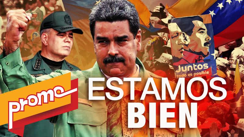 Promo Detrás de la Razón: Gobierno de Venezuela dice que es mentira el informe de la ONU sobre violación de DDHH