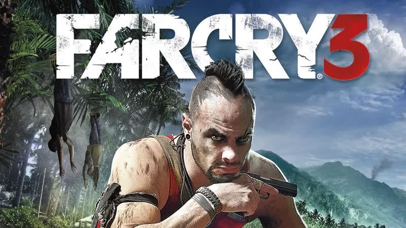 Arcano G S Far Cry 3 2 Знаешь что такое безумие?