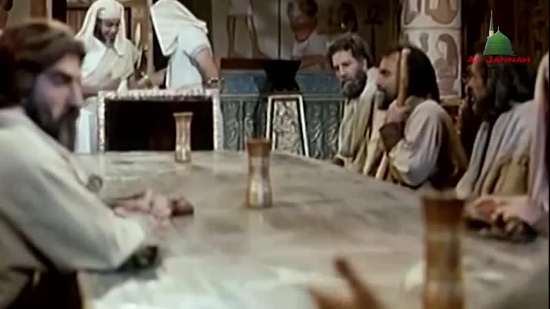 Пророк Юсуф (мир ему) 31-40 серия