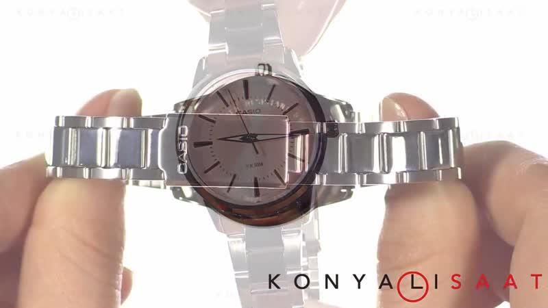 Наручные женские часы CASIO Артикул 00026
