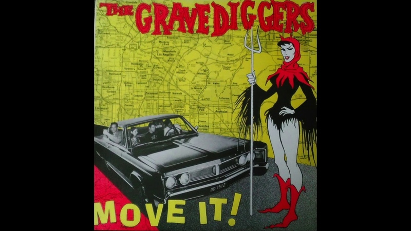 The Gravediggers The Wild Kind