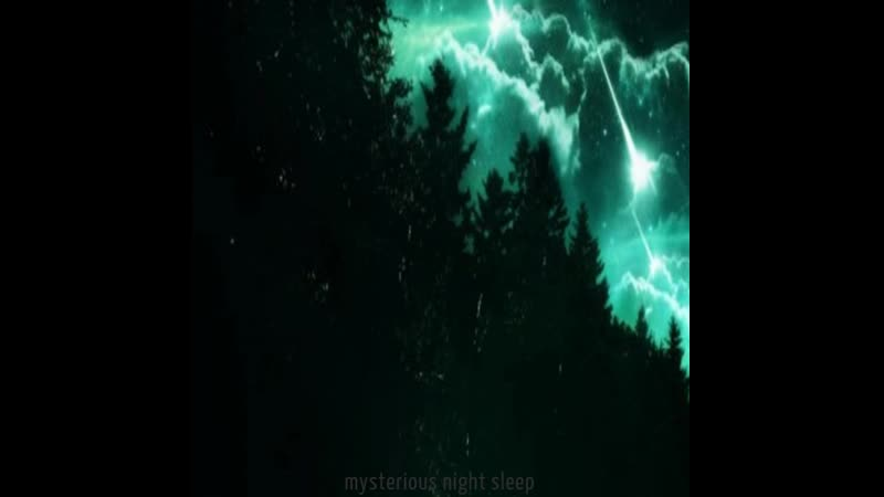 Okritam - mysterious night sleep EP (2020)
