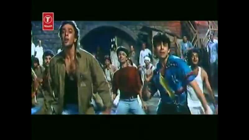 Rehne Ko Ghar Nahin Full Song Film Sadak