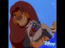 «Король Лев 2: Гордость Симбы» на Канале Disney!
