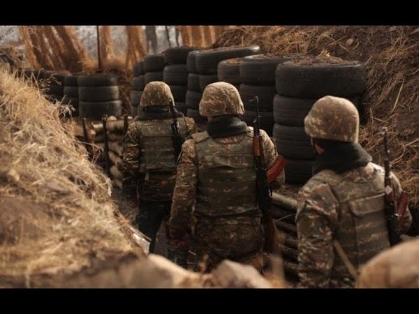 Час назад Захват поста взять живым Алиев отдал срочный приказ сепарам конец Атаковали позиции