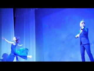 Детская балетная студия Арабеск
