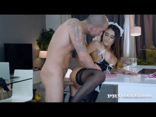 [Private] Lana Roy - Anal, Big Ass, Big Tits, Blowjob, Brunette, Cumshot, Lingerie, Russian, Shaved Pussy, Uniform, Wife