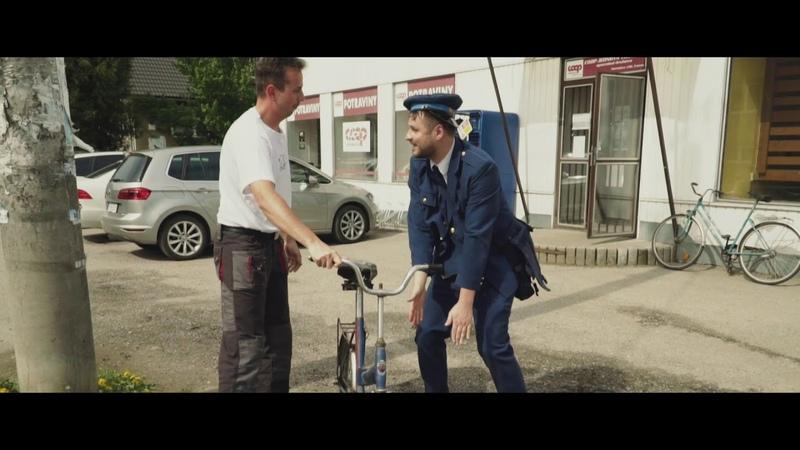 Mafia Corner feat Basta Fix Stylo Ide Poštár Ide Čardáš Dvoch Sŕdc