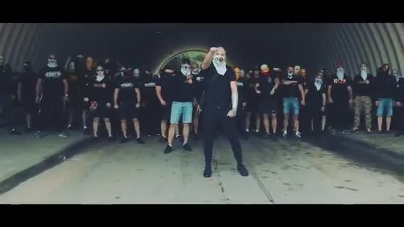 Czuwaj Przemyśl Hooligans - 100 LAT (Prod. Bandyta)
