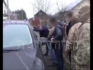 После ареста подчиненных, начальник областного ГИБДД подал в отставку
