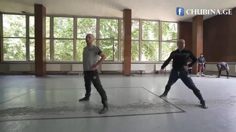 """✔ ანსამბლი ,,სუხიშვილები"""" - ,,ცდო"""" (რეპეტიცია) Georgian National Ballet Sukhishvili - Tsdo"""