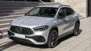 Автошторки Laitovo для Mercedes-Benz GLA-klasse 2G
