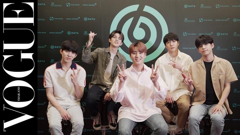 คุยสบายสไตล์ DAY6 จะเกิดอะไรขึ้นเมื่อหนุ่มนักดนตรีเกาหลี 5 คนต้องมาเผยความในใจต่อประเทศไทย